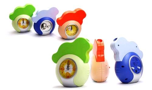 Alarm Clock Kuku